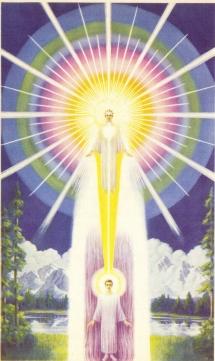 God Presence Individualized